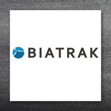 Projekt logo – Biatrak