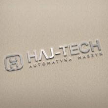 Projekt logo – Haj-Tech