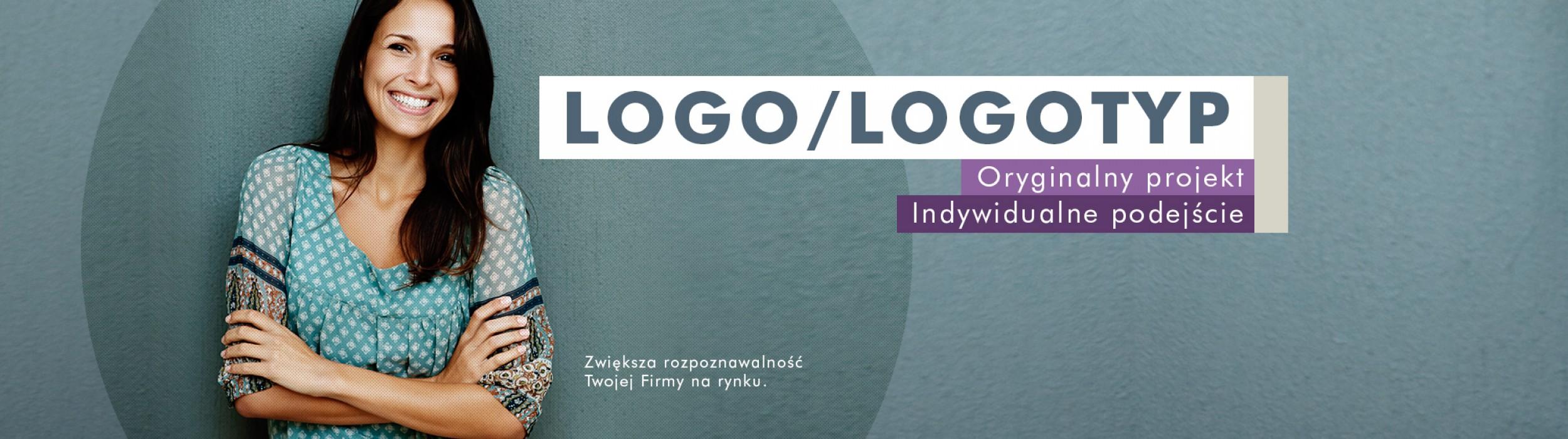 Projekt logo / logotypu