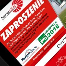 Strona internetowa – www.farmgem.com.pl