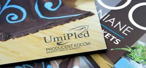 Projekt katalogu reklamowego UmiPled