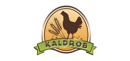 Projekt logo – Kaldrob Sp. z o.o.