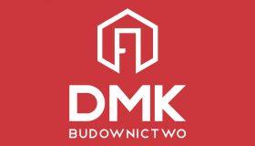 Projekt logo – DMK Budownictwo