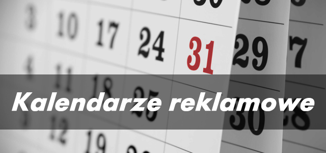 Kalendarze reklamowe | Białystok