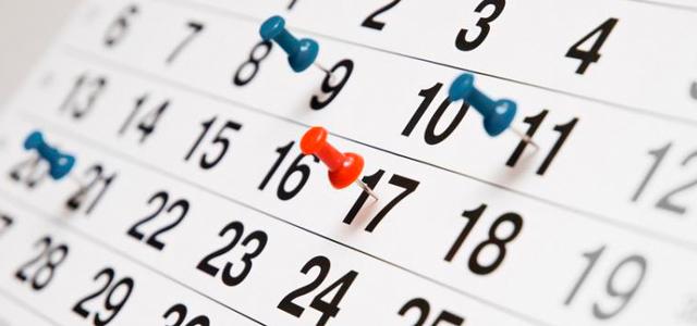 Kalendarze reklamowe trójdzielne | Bialystok