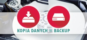 Kopia strony www - Backup danych