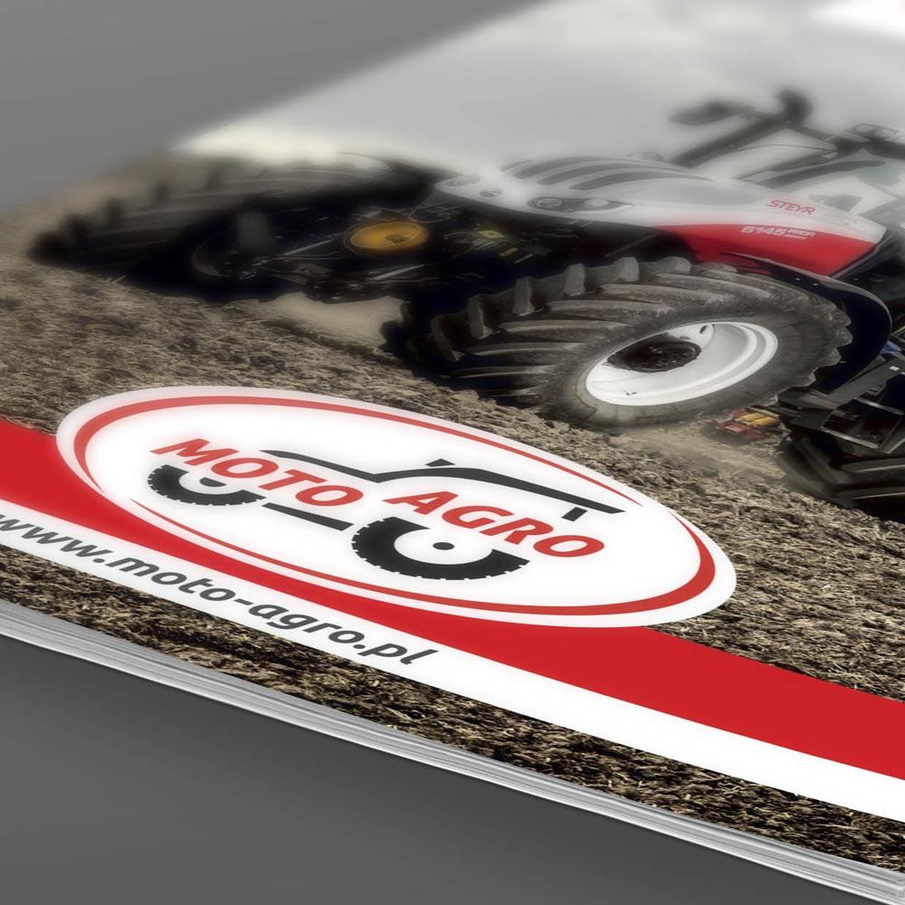 Projekt katalogu – Moto-Agro