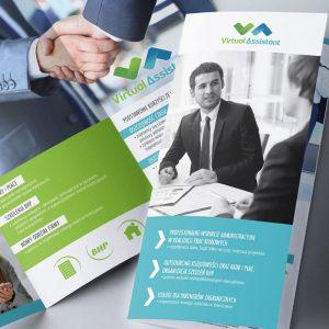 Virtual Assistant - Projektowanie folderów - Białystok