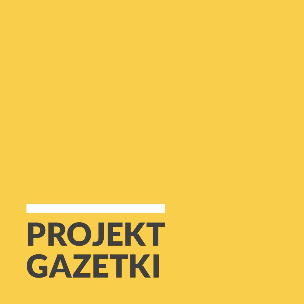 Projekt graficzny gazetki reklamowej - Białystok, Warszawa