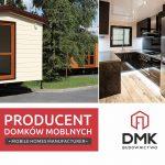 Projekt katalogu DMK Budownictwo - Białystok- Markowszczyzna