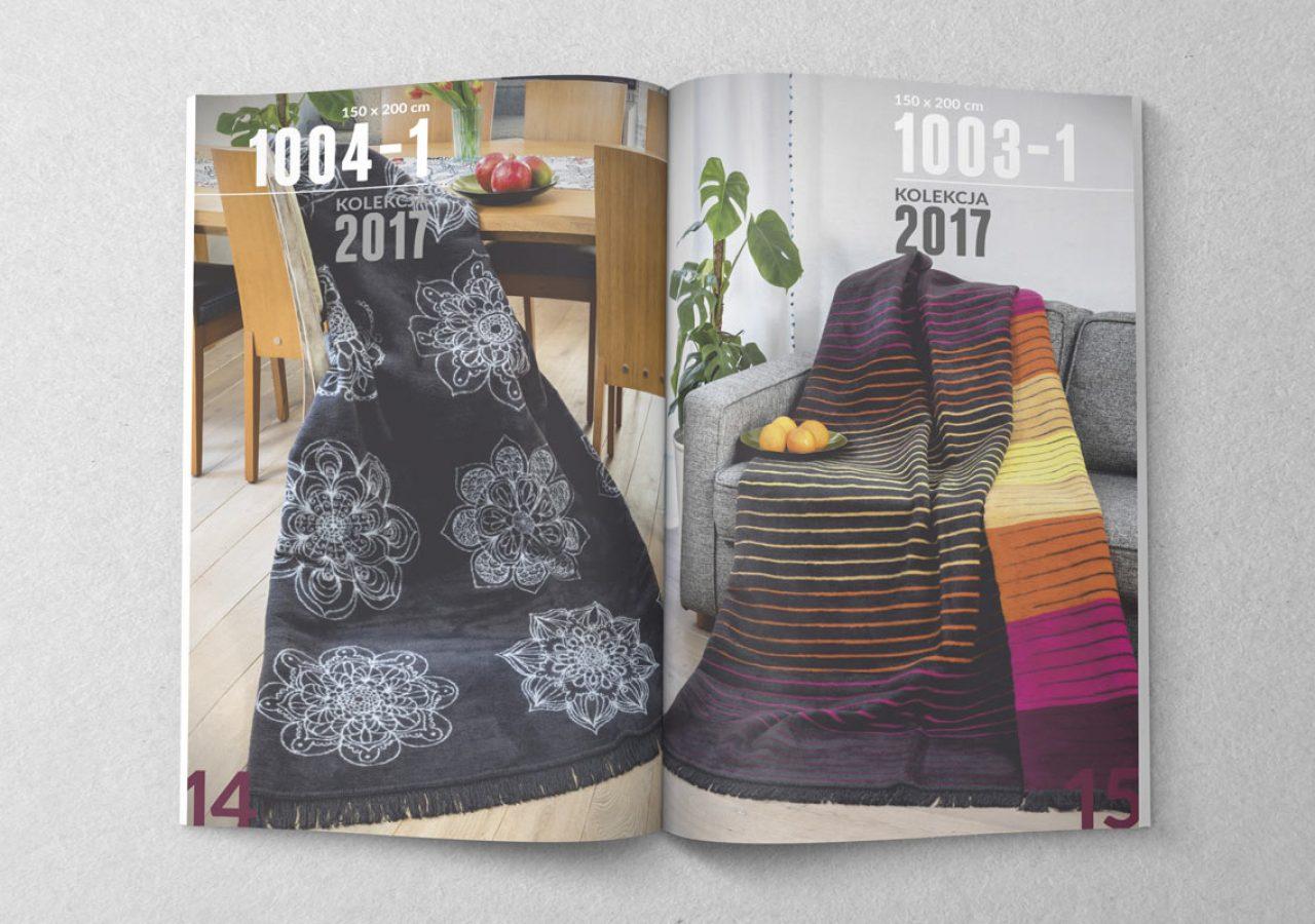 Cotton Cloud - Projektowanie katalogów - Białystok