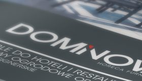 Projekt katalogu – Dominova