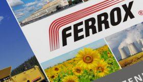 Projekt katalogu – Ferrox