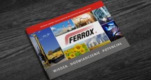 Ferrox - Projekt Katalogu - Białystok