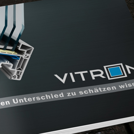 Projekt katalogu – Vitron