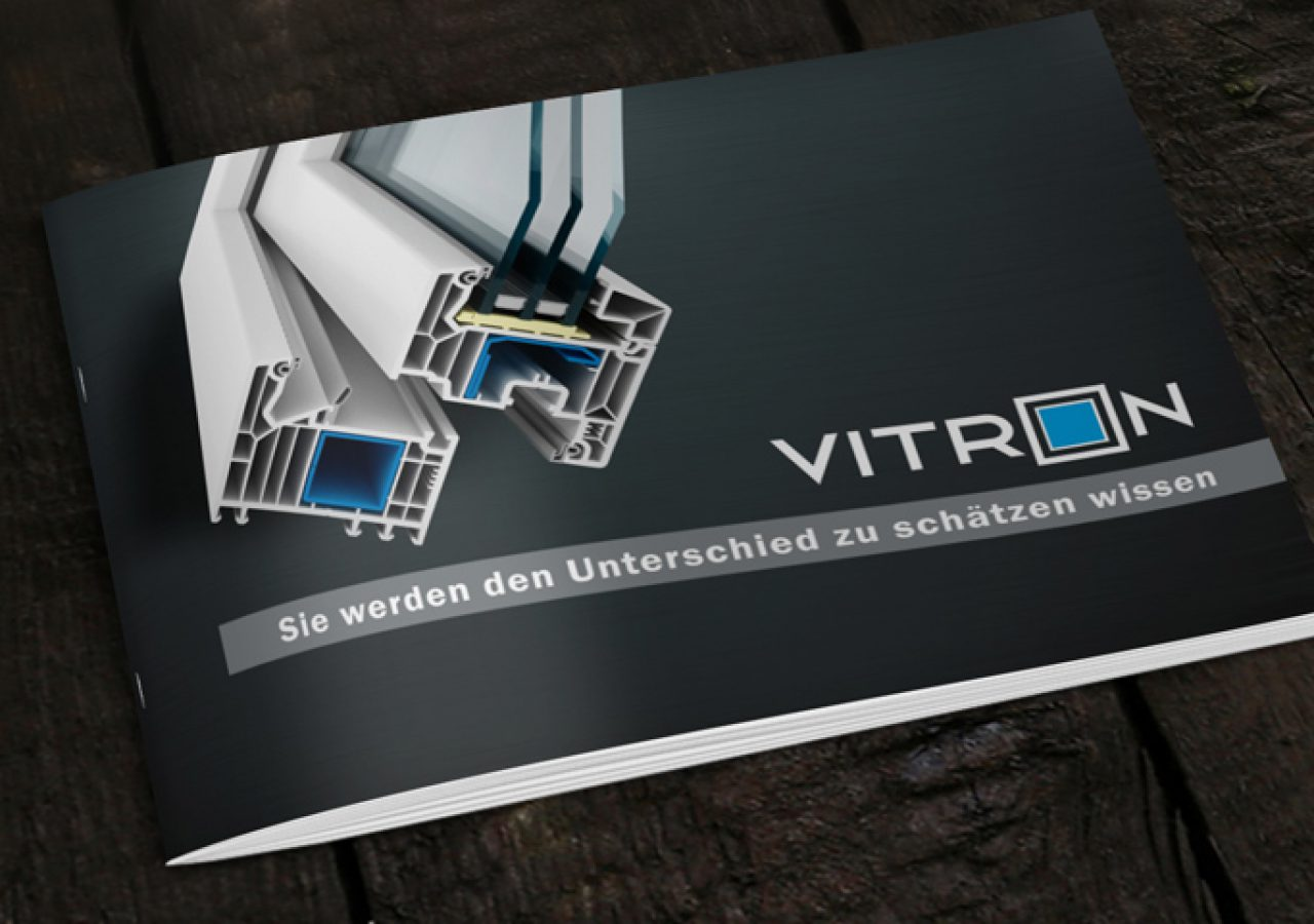 Vitron - Projekt Katalogu - Białystok