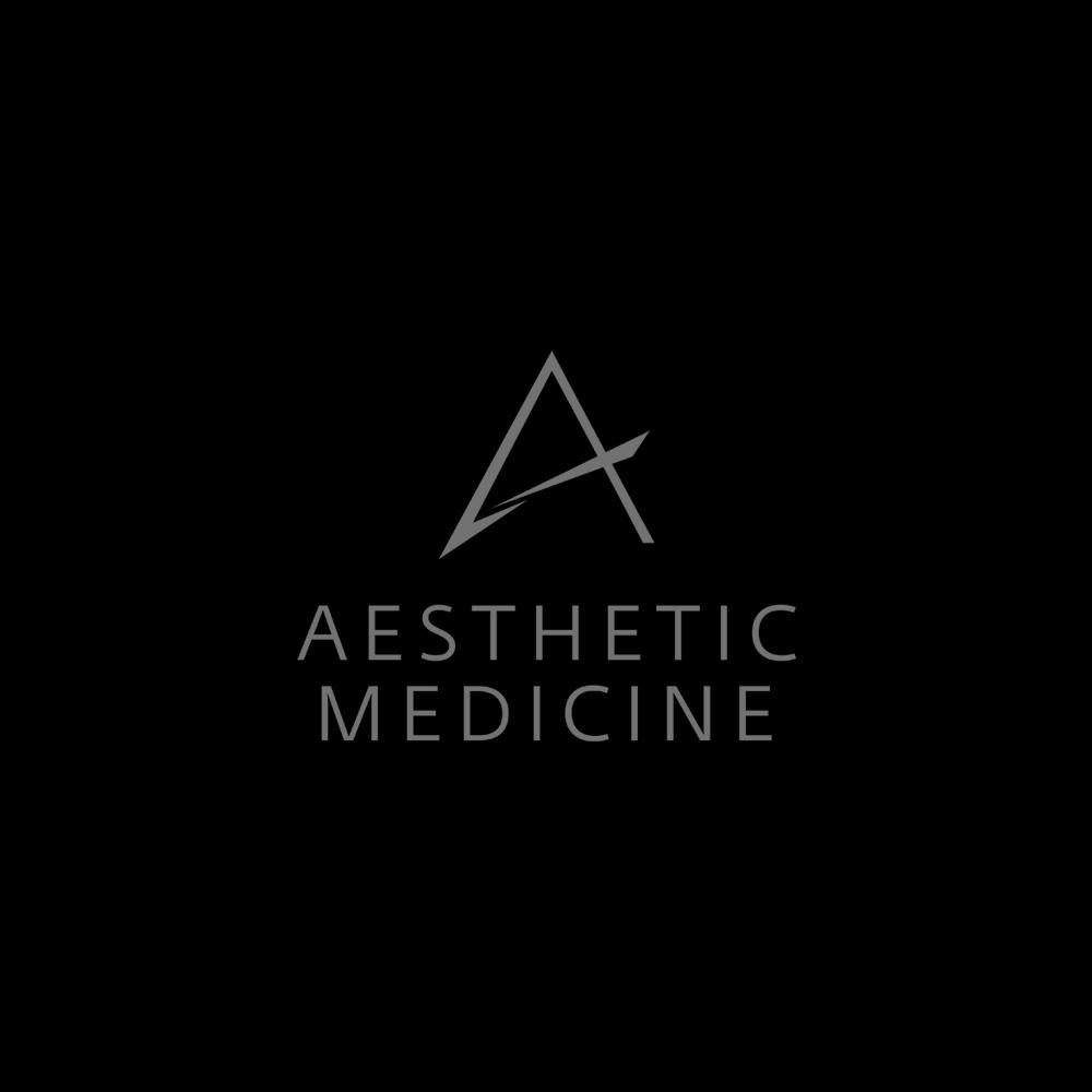 Projekt logo – Aesthetic Medicine
