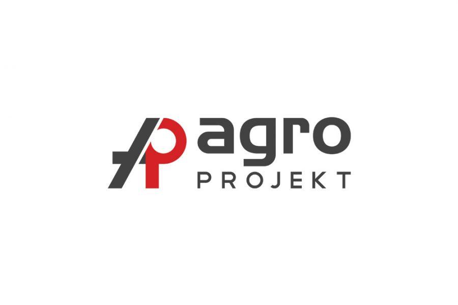 Projekt logo- Agro Projekt