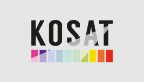 Projekt logo – KOSAT Konwersatorium Spektrometrii Atomowej
