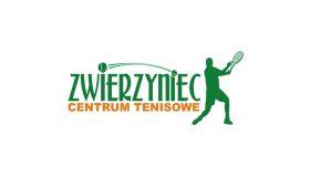 Projekt logo – Centrum Tenisowe Zwierzyniec