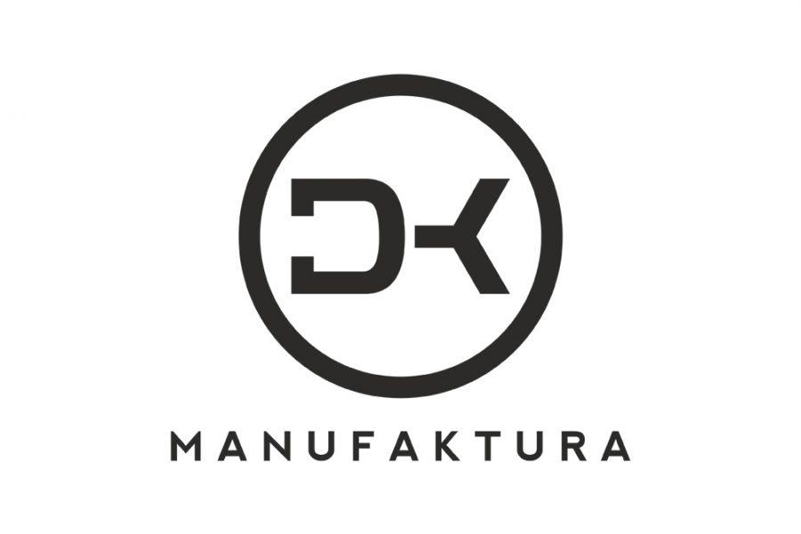 Projekt logo – DK Manufaktura