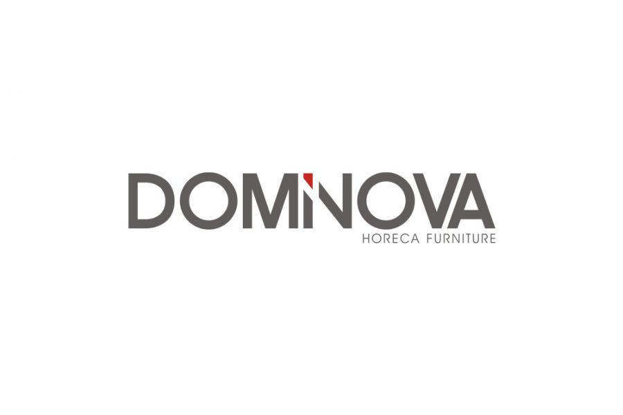 Projekt logo – Dominova