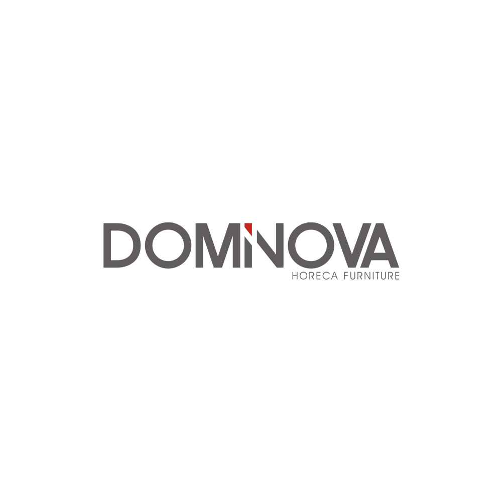Projekt logo – Dominova