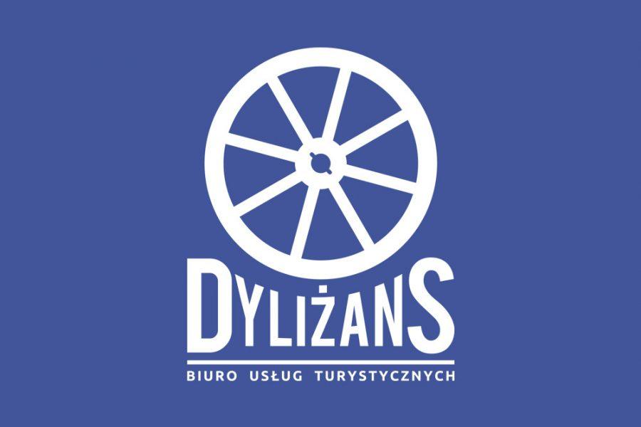 Projekt logo – Dyliżans