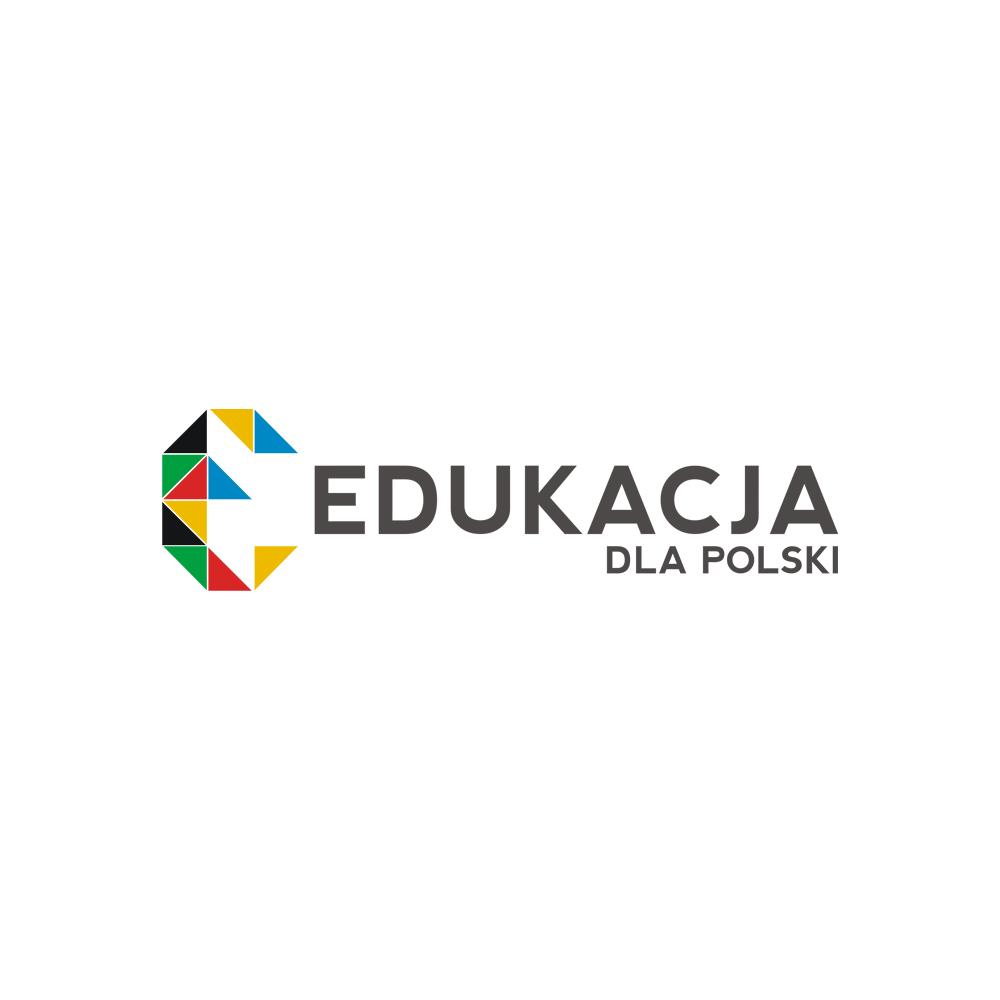 Projekt logo – Edukacja Dla Polski