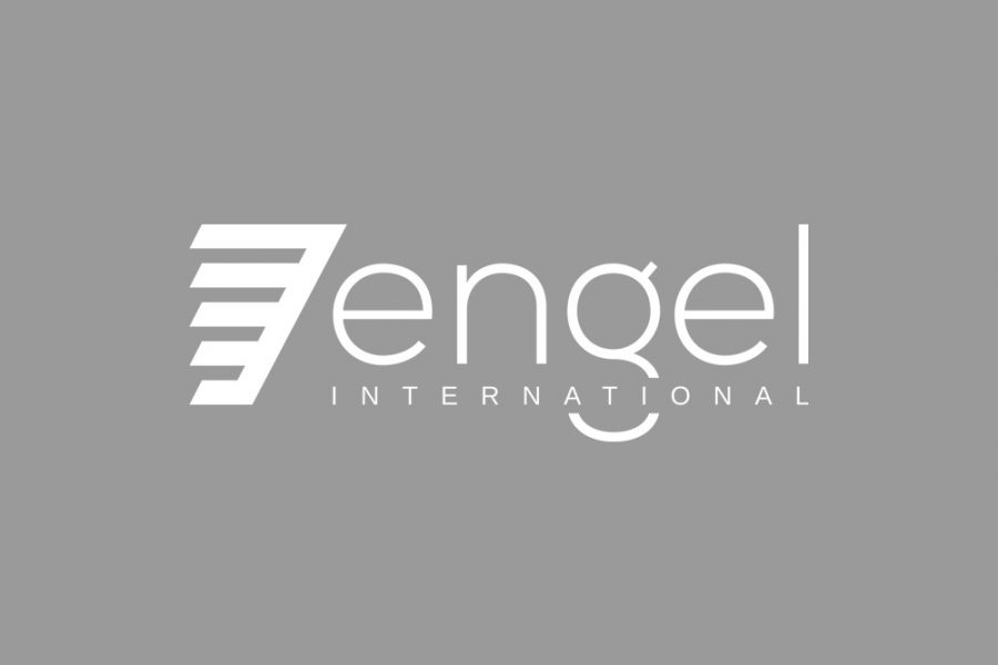 Projekt logo – Engel International