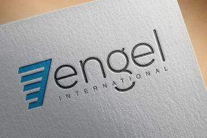 Engel International - Projektowanie logo - Białystok
