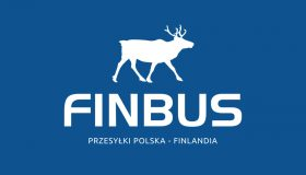 Projekt logo – Finbus