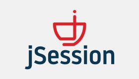 Projekt logo – jSession