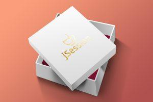 Projekt logo JSession