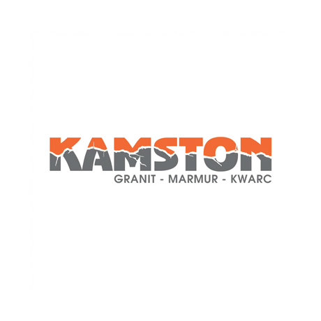 Projekt logo – Kamston