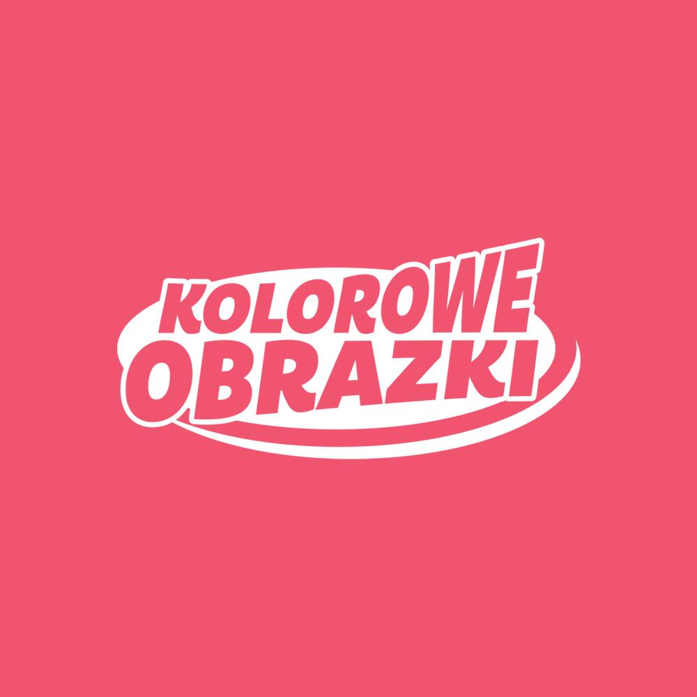 Projekt logo – Kolorowe Obrazki