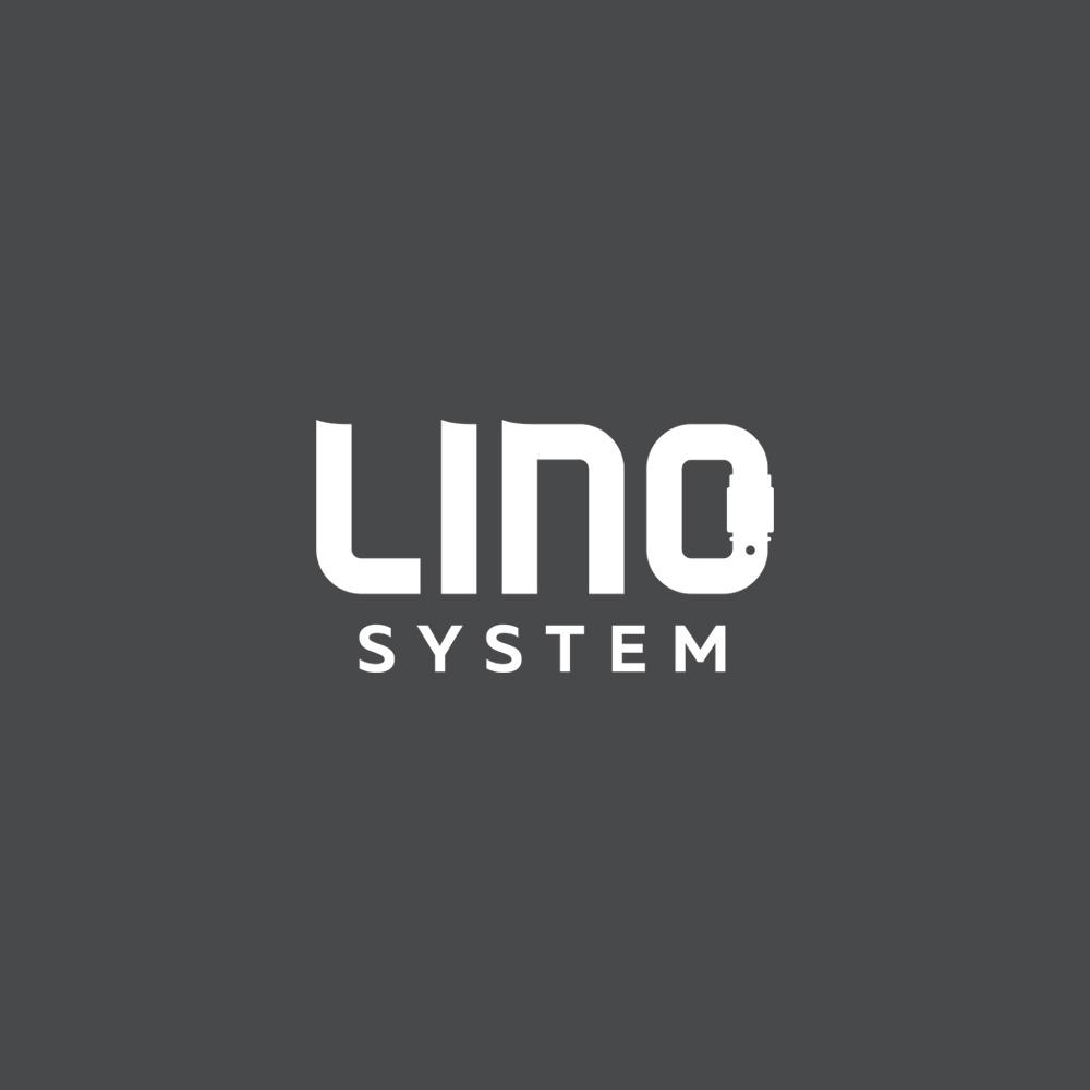 Projekt logo – Lino System