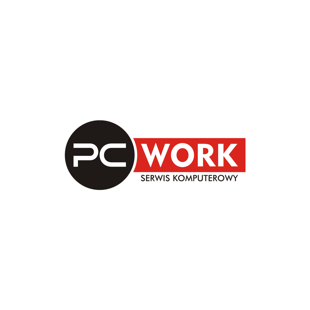 Projekt logo – PC-Work