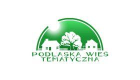 Projekt logo – Podlaska Wieś Tematyczna