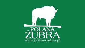 Projekt logo – Polana Żubra