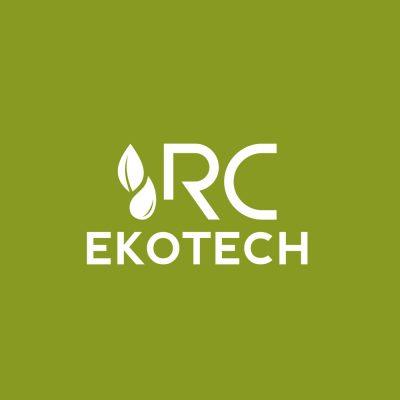 Projekt logo – RC Ecotech
