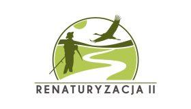 Projekt logo – program RENATURYZACJA II
