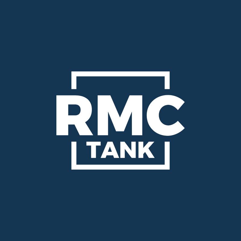 Projekt logo – RMC Tank