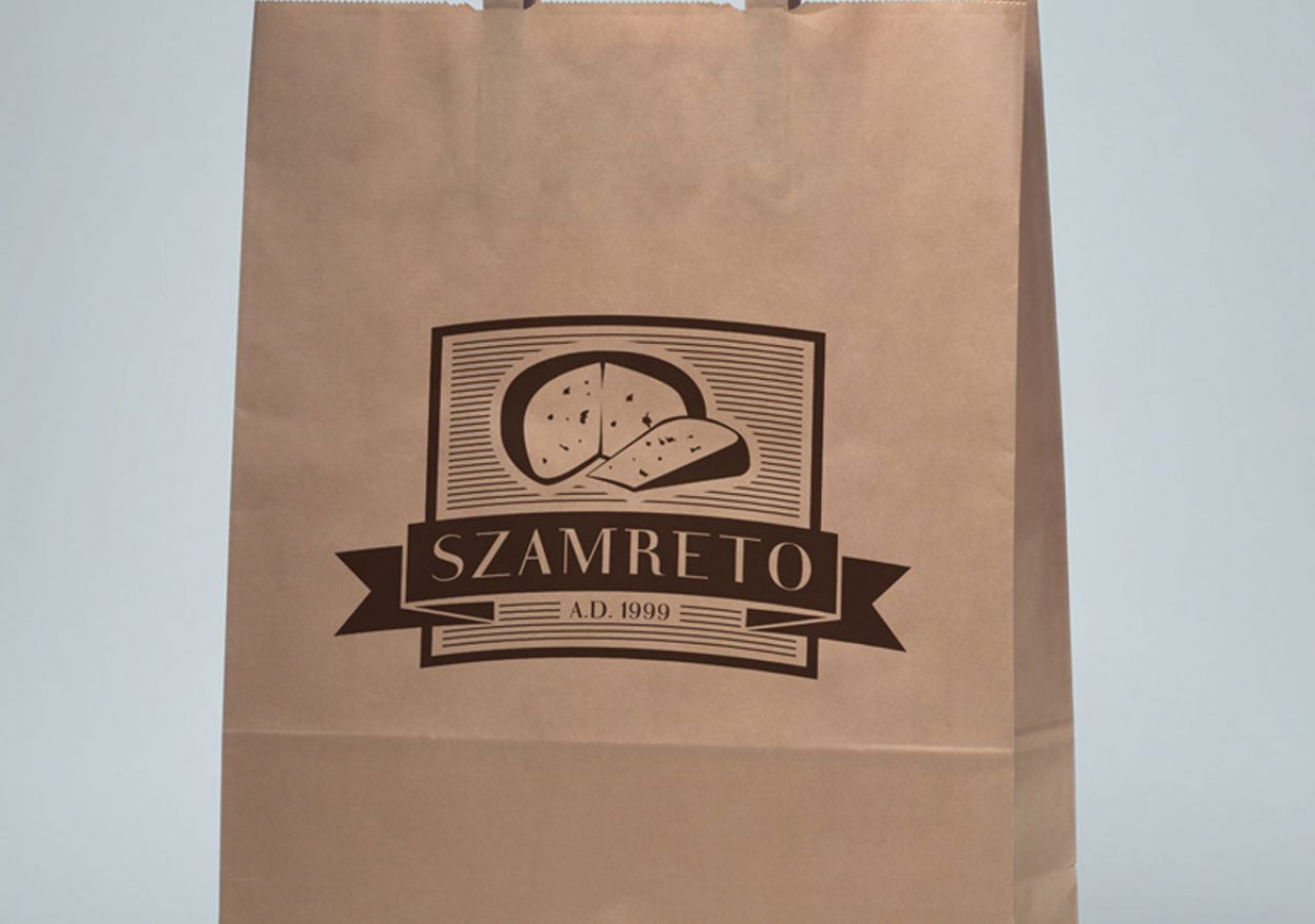 Projekt logo Szamreto - Aulakowszczyzna - Korycin