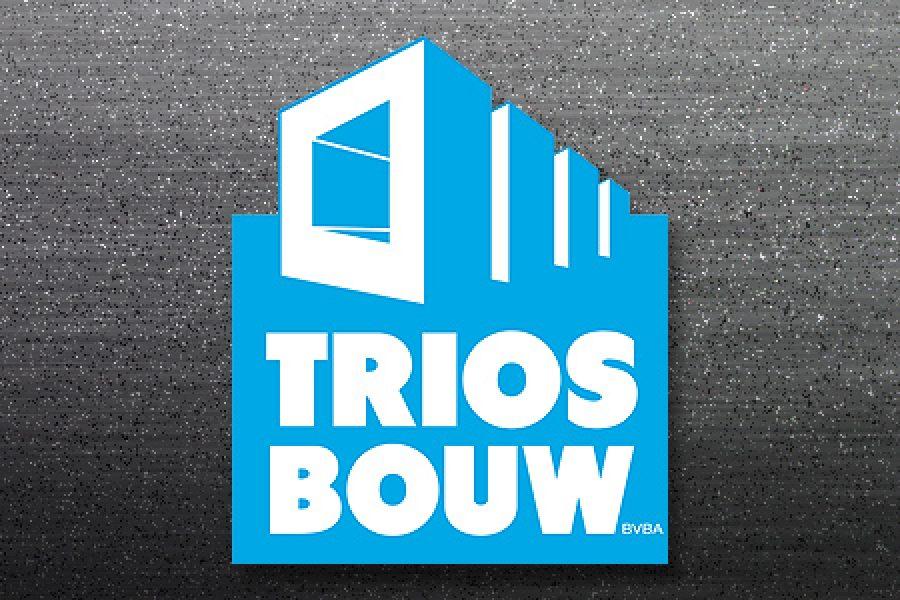 Projekt logo – Trios-Bouw