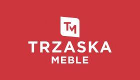 Projekt logo – Trzaska Meble