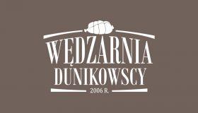 Projekt logo – Wędzarnia Dunikowscy