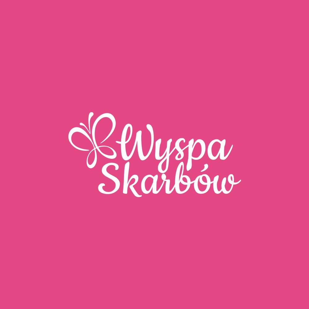 Projekt logo – Wyspa Skarbów