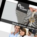 Beta Projekt - Strony internetowe - Białystok