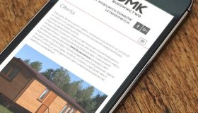 Strona internetowa – www.dmkbudownictwo.pl